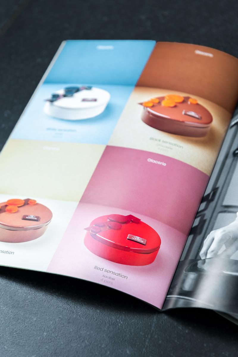 Manus magazine