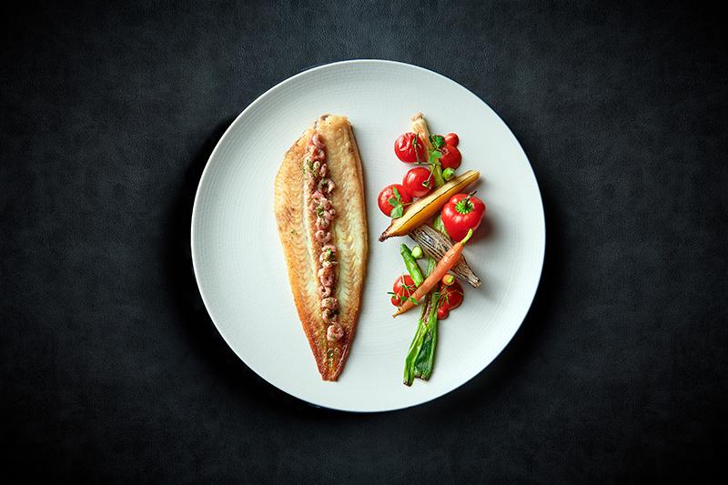 ManusBis Food Vis foodfotograaf