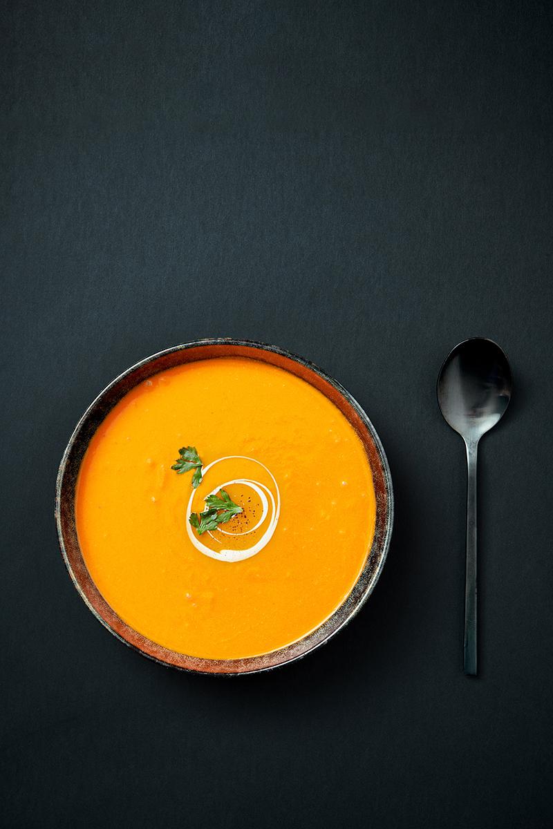 Manus soep