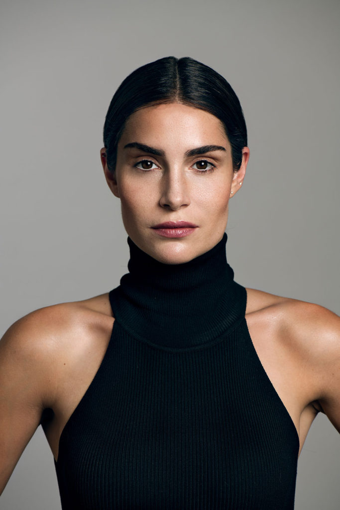 Fashion fotoshoot met Renée Trompert