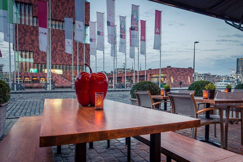 Restaurantfotograaf Antwerpen