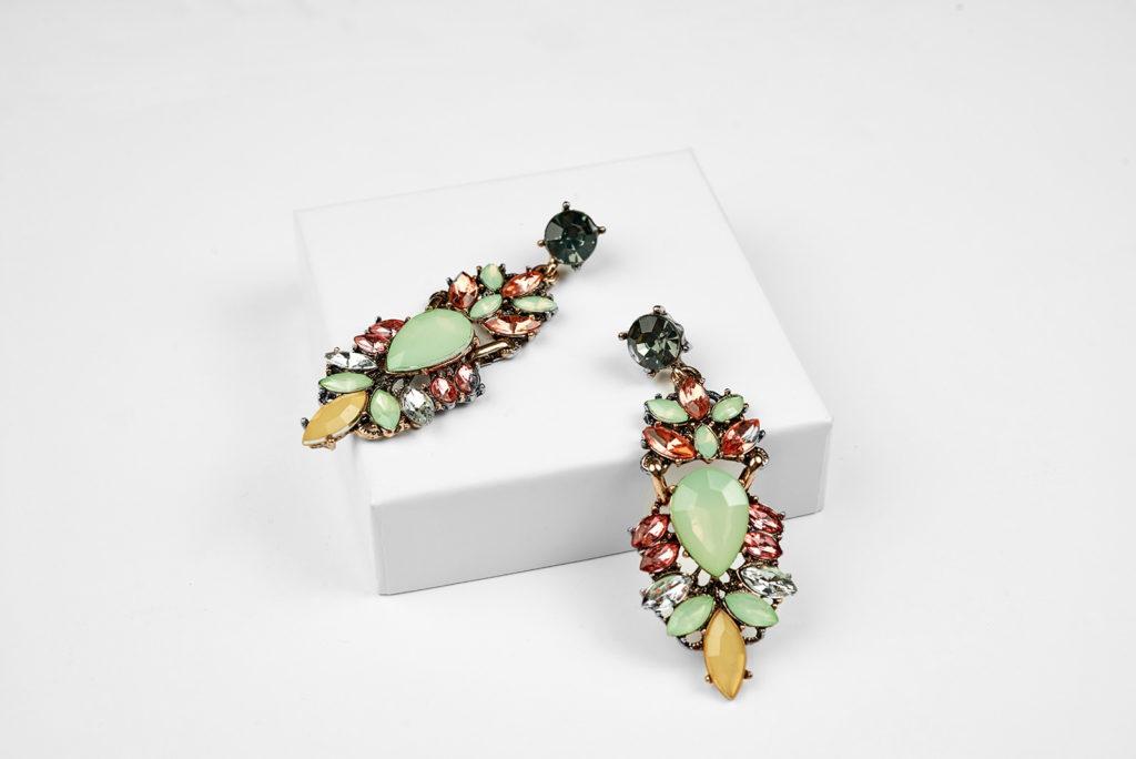 foto van juwelen